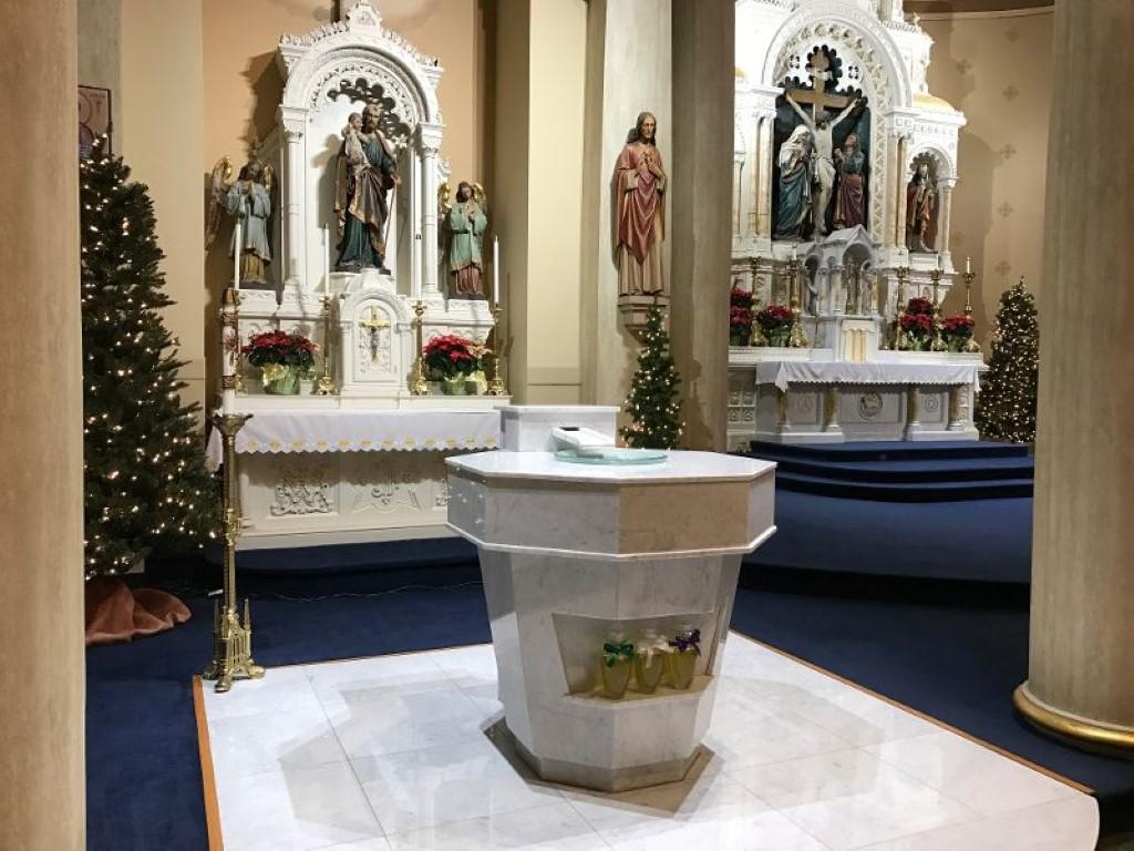 Christmas 2016 @ St. Paul of the Cross Parish 5