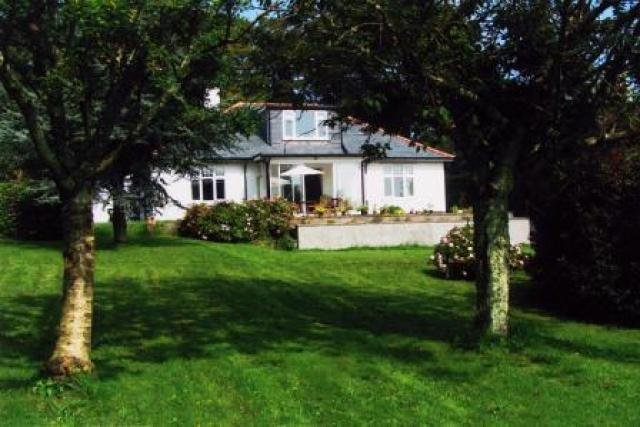 Fowey Retreat House