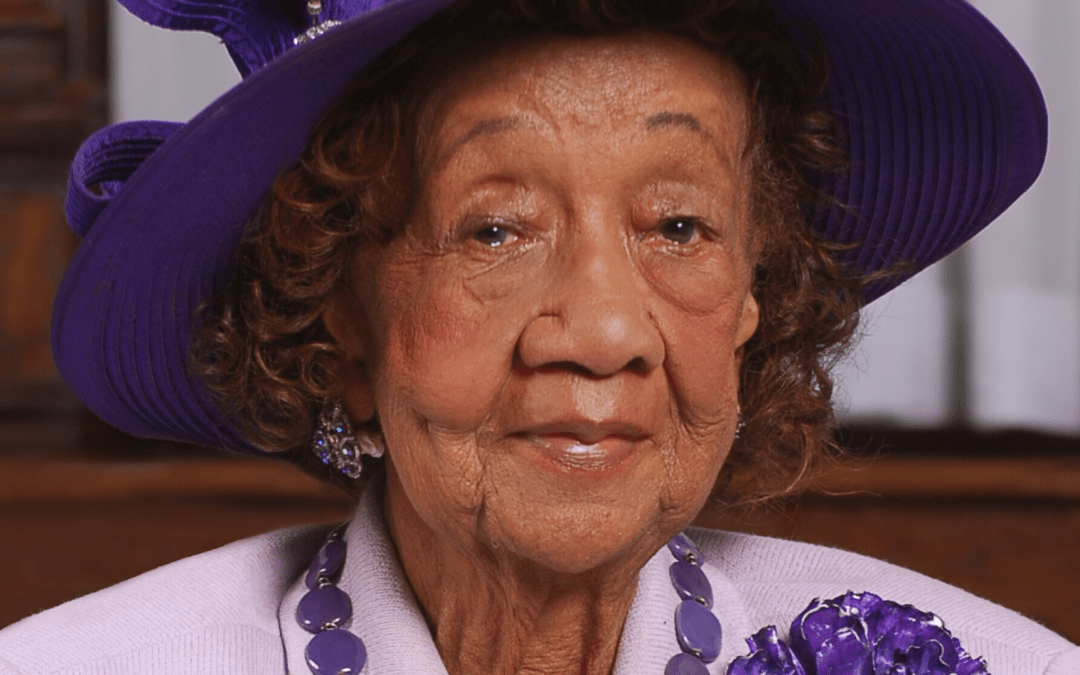 Black History Month | Remembering Dorothy Height