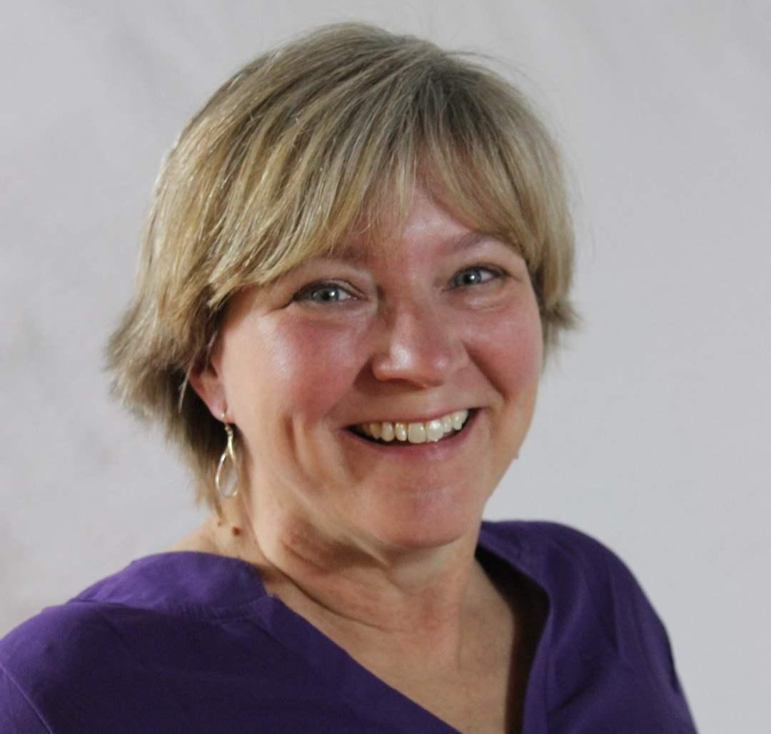 Heidi Barcomb