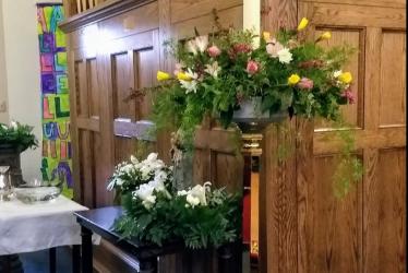 St Paul Easter 2018
