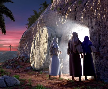 7038024-mary-magdalene-mary-salom-walking-up-to-the-bright-empty-tomb-of-jesus-christ-early-sunday-morning-