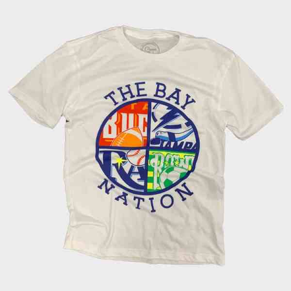 The Bay Nation
