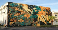 Map of St. Pete Murals | St. Pete Mural Tour