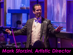 Tenors and Villains and Maids, Oh My! @ The Music Gallery | Clearwater | Florida | United States