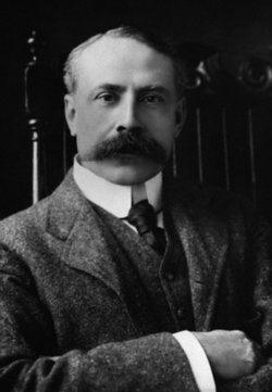 Edward Elgar - Lunchtime choral music in Leeds - Elgar, Britten and Moore