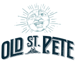 Old St Pete Logo