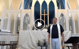 Easter Sunday 2020 Alleluia!