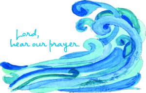 Litany of Healing, Wednesday January 27, 2021 12:05 pm
