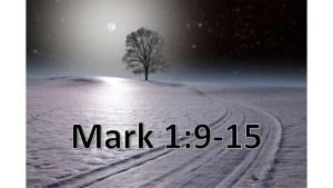 Rite I Service, Sunday February 21, 2021 8:00 am