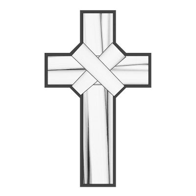 Making Palm Crosses