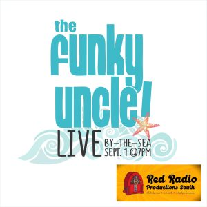 Funky Uncle LIVE by-the-Sea