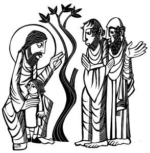 Seventeenth Sunday after Pentecost, Holy Eucharist, Rite II, September 19, 2021 10:30am
