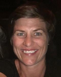 Leigh Morgan