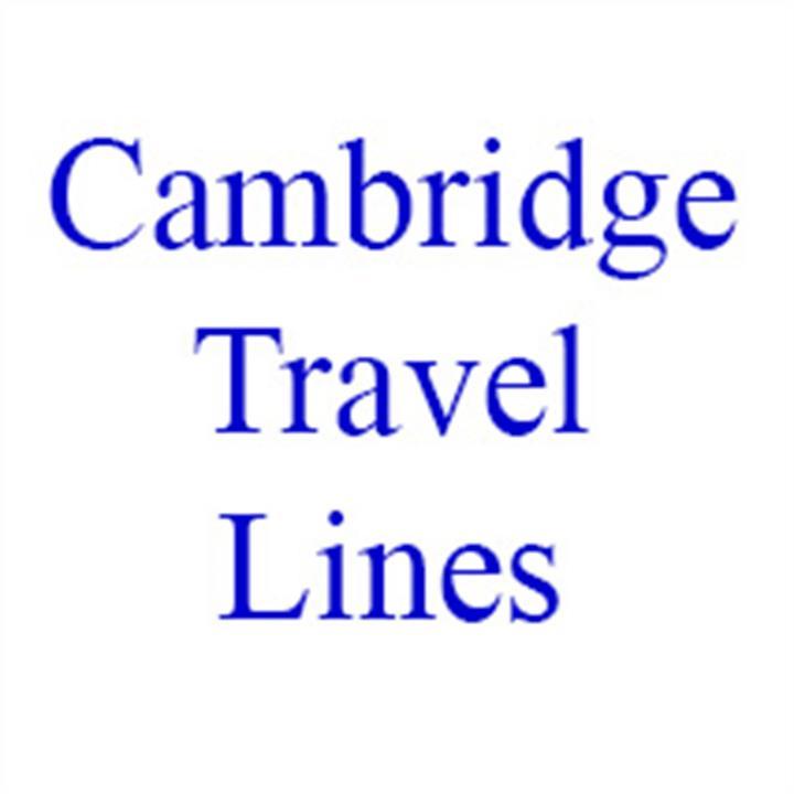 Cambridge Travel Lines