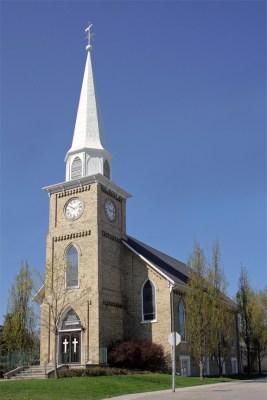 St. Peter's Lurtheran Church