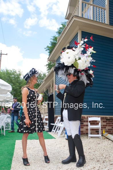 Houstonia Derby 08