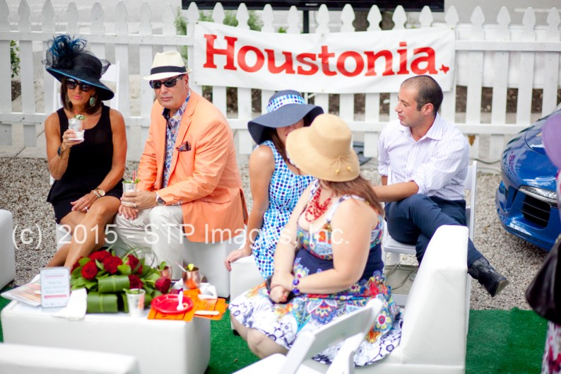 Houstonia Derby 09