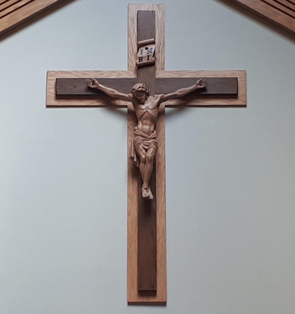 Picture of crucifix