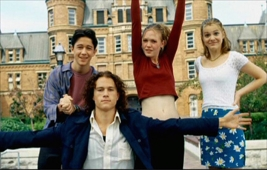 10 Things I Hate About You - at the BECU Drive-in Movies at Marymoor Park