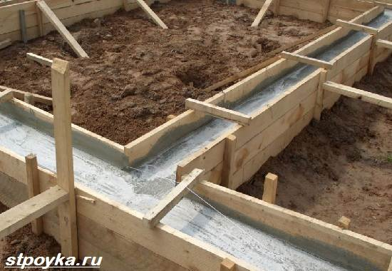 Бетон. Склад, властивості, застосування і ціна бетону