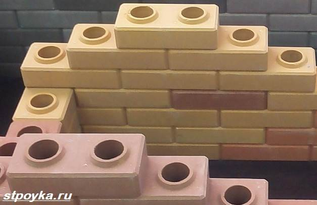Камін з цегли. Особливості, види і схеми камінів з цегли