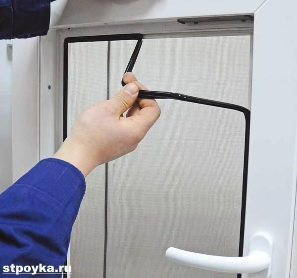 Віконний ущільнювач. Опис, види, застосування і ціна віконного ущільнювача