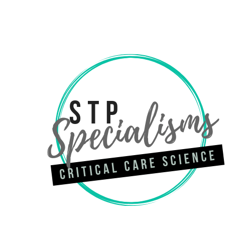 Specialisms   Critical Care Science