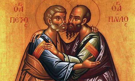 Image result for Începutul postului Sfinților Apostoli