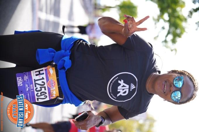 Race Recap: NYRR Staten Island Half Marathon | October 13, 2019