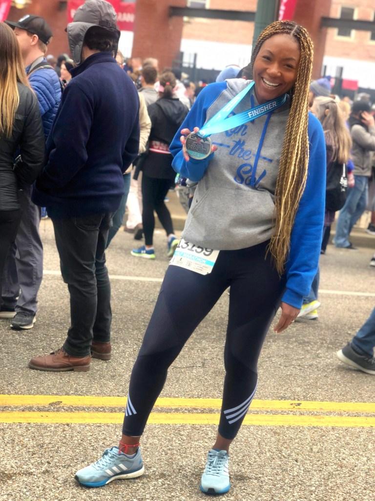 Memphis Vlog | St. Jude Marathon Weekend