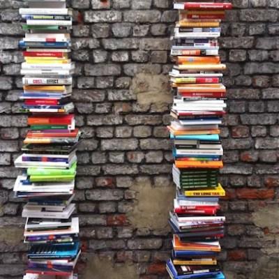 1429: Luie Boeken