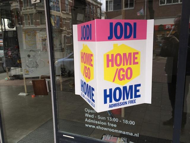 Home Go-Home