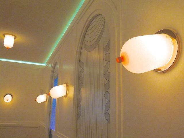 Borstlamp