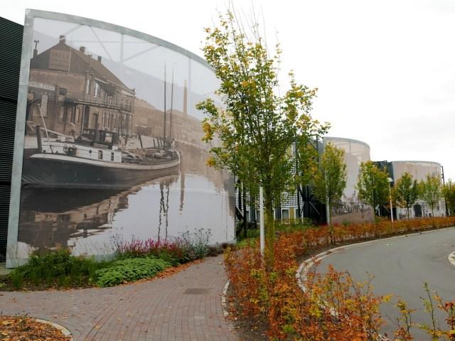 Oud & Nieuw Huizen