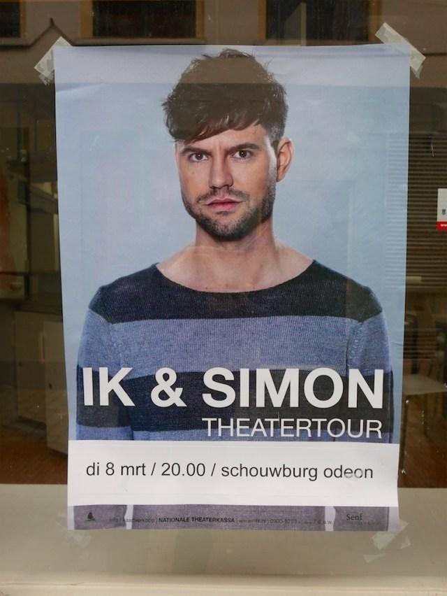 Ik & Simon