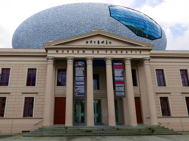 Museum ei