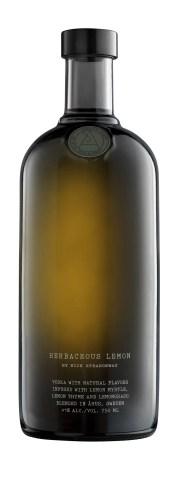 ABSOLUT Craft - Herbaceous Lemon (white bg)