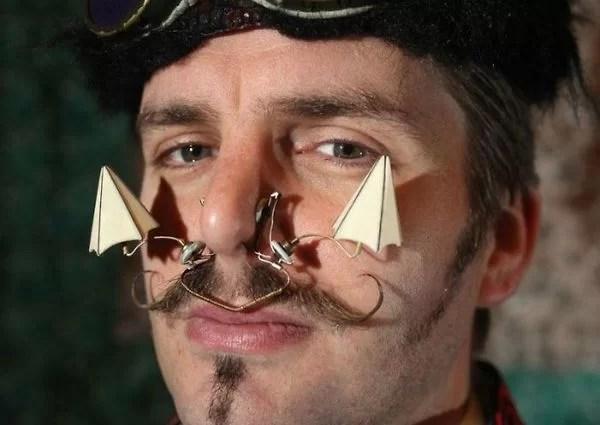 moustache-umbrellas