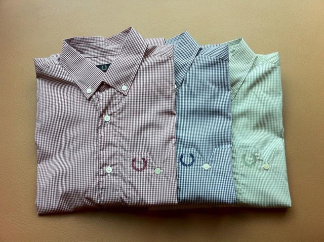 straatosphere_Fred-Perry-Gingham-shirt