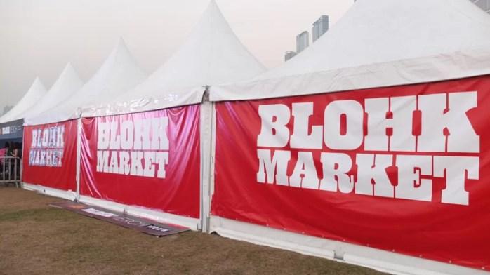 Blohk Market
