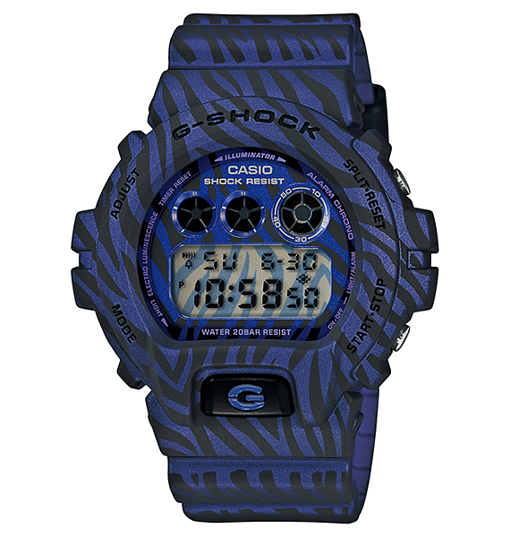 Casio G-Shock DW-6900ZB