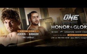 ONE FC: Honor & Glory