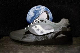 "Extra Butter x Saucony 6000 ""Moon Walker"""
