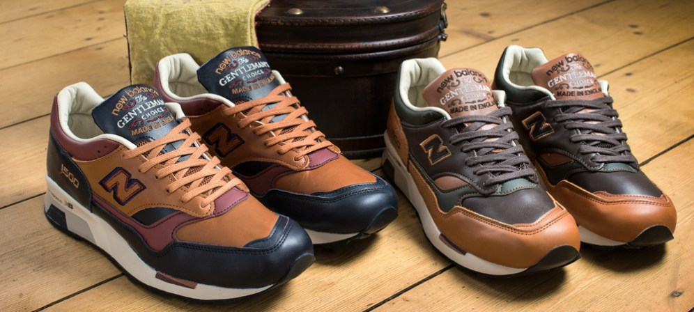 new balance gentleman's pack