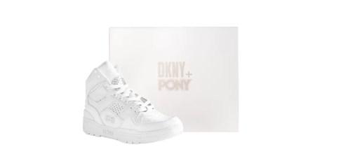 DKNY x PONY M100