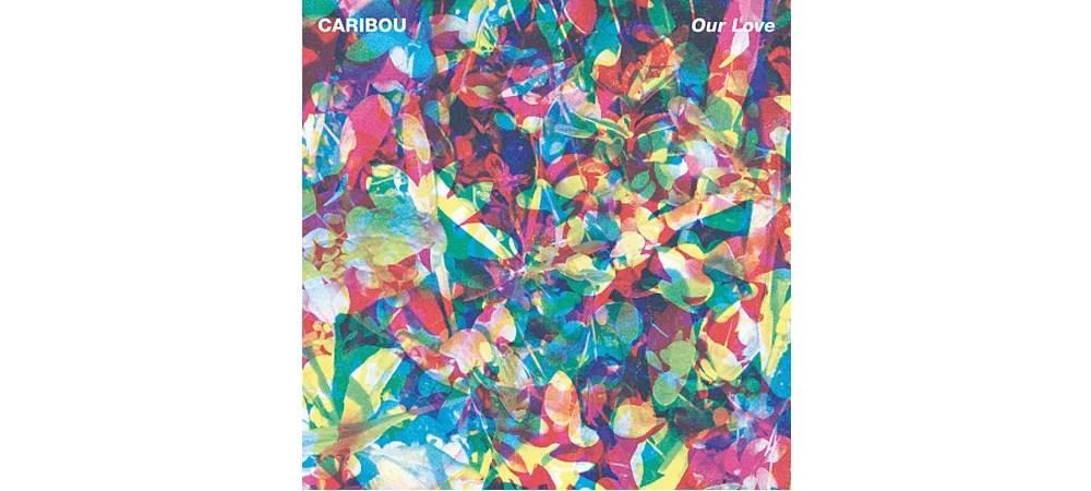 caribou-album