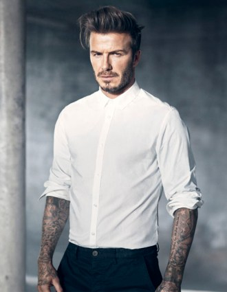 David Beckham Modern Essentials (5)
