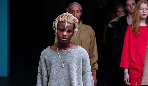 """Kanye West """"Yeezy Season 1"""""""