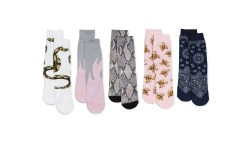 Stance Socks via stance.com